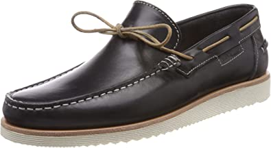 TALLA 44 EU. TEN POINTS Douglas, Mocasines para Hombre