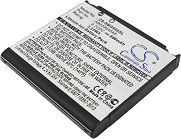 vintrons batería de ion de litio unidades Compatible con SAMSUNG ...