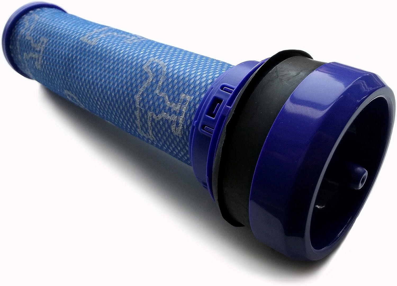 Lavable Antes de filtro de motor para aspiradoras Dyson Aspirador ...