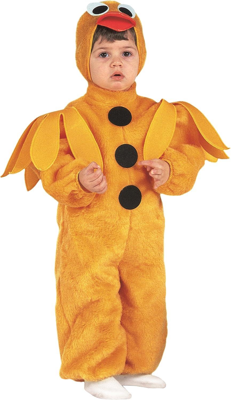 Rio - Disfraz de pollo para niño, talla 7-10 años (103245/TG000 ...