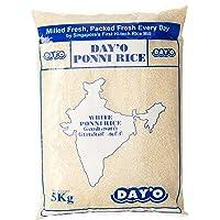 Day'O Ponni Rice, 5kg