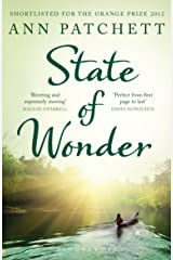 State of Wonder Kindle Edition