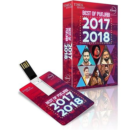 Buy Music Card: Best of Punjabi Sad Songs - 320 kbps MP3 Audio (4 GB