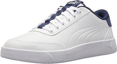 PUMA Men's Court Breaker L Sneaker