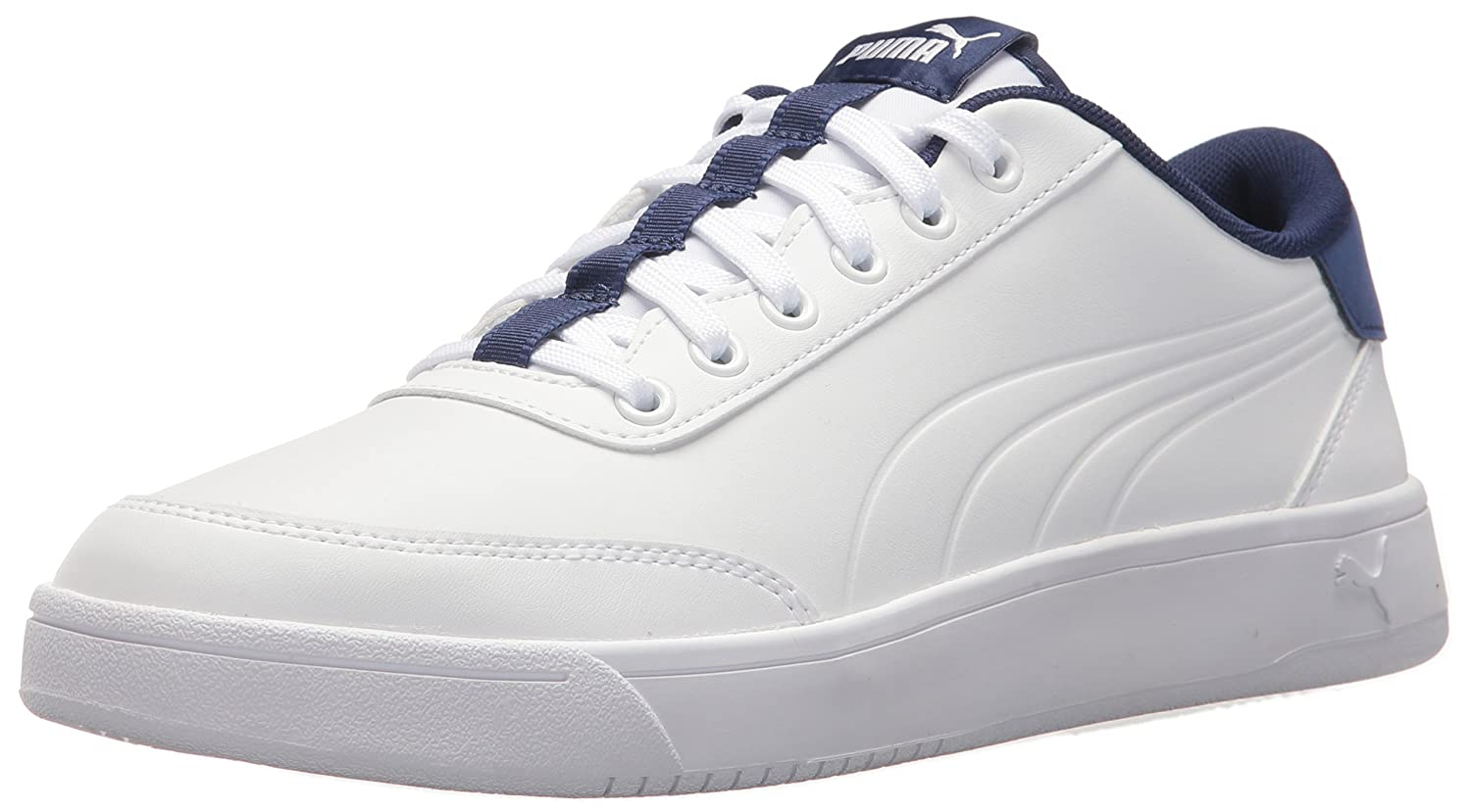 PUMA Men's Court Breaker L Sneaker
