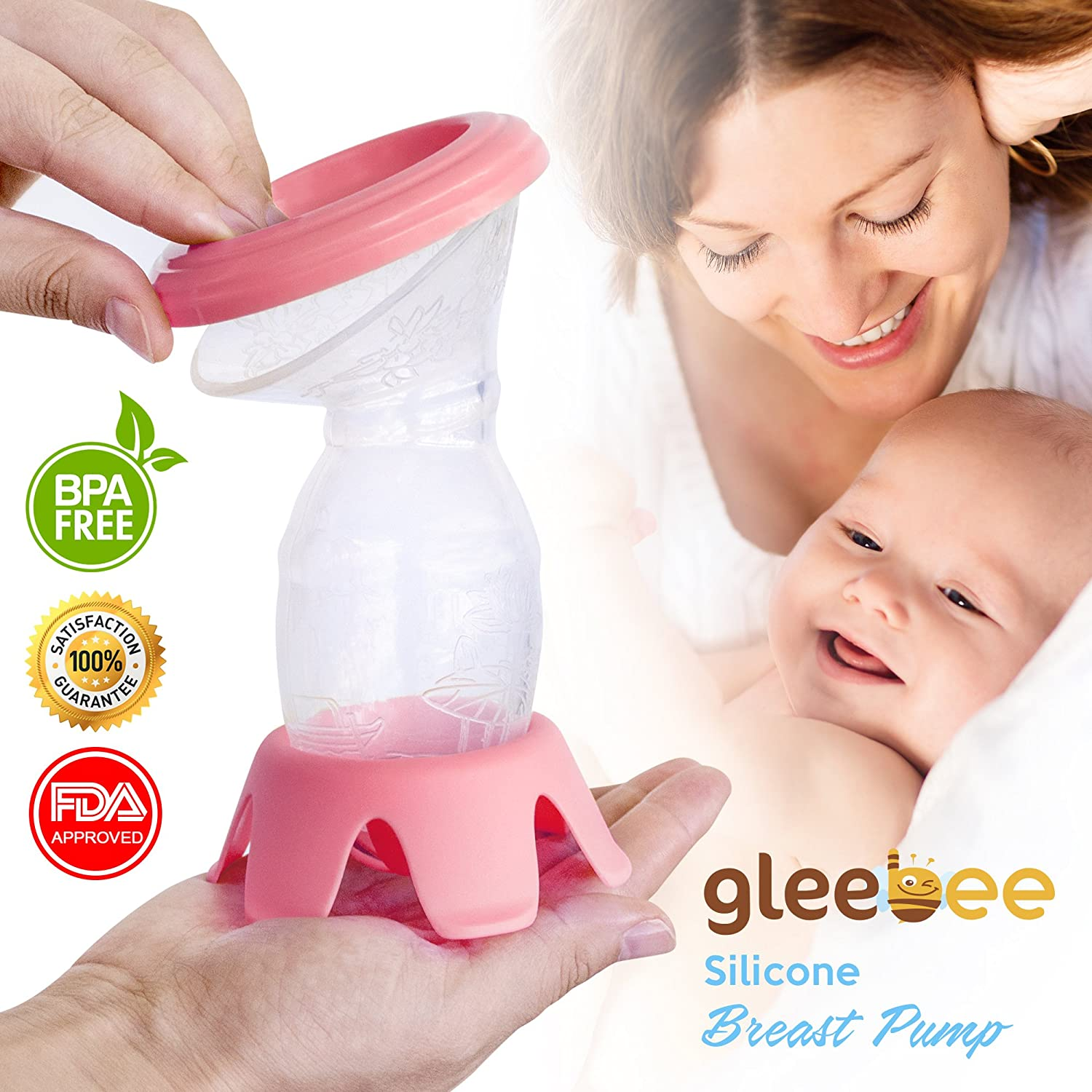 Best Manual Breast Pumps For Everyday Use  Travel -9578
