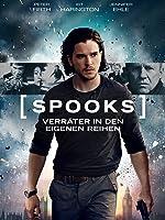 Spooks - Verräter in den eigenen Reihen [dt./OV]