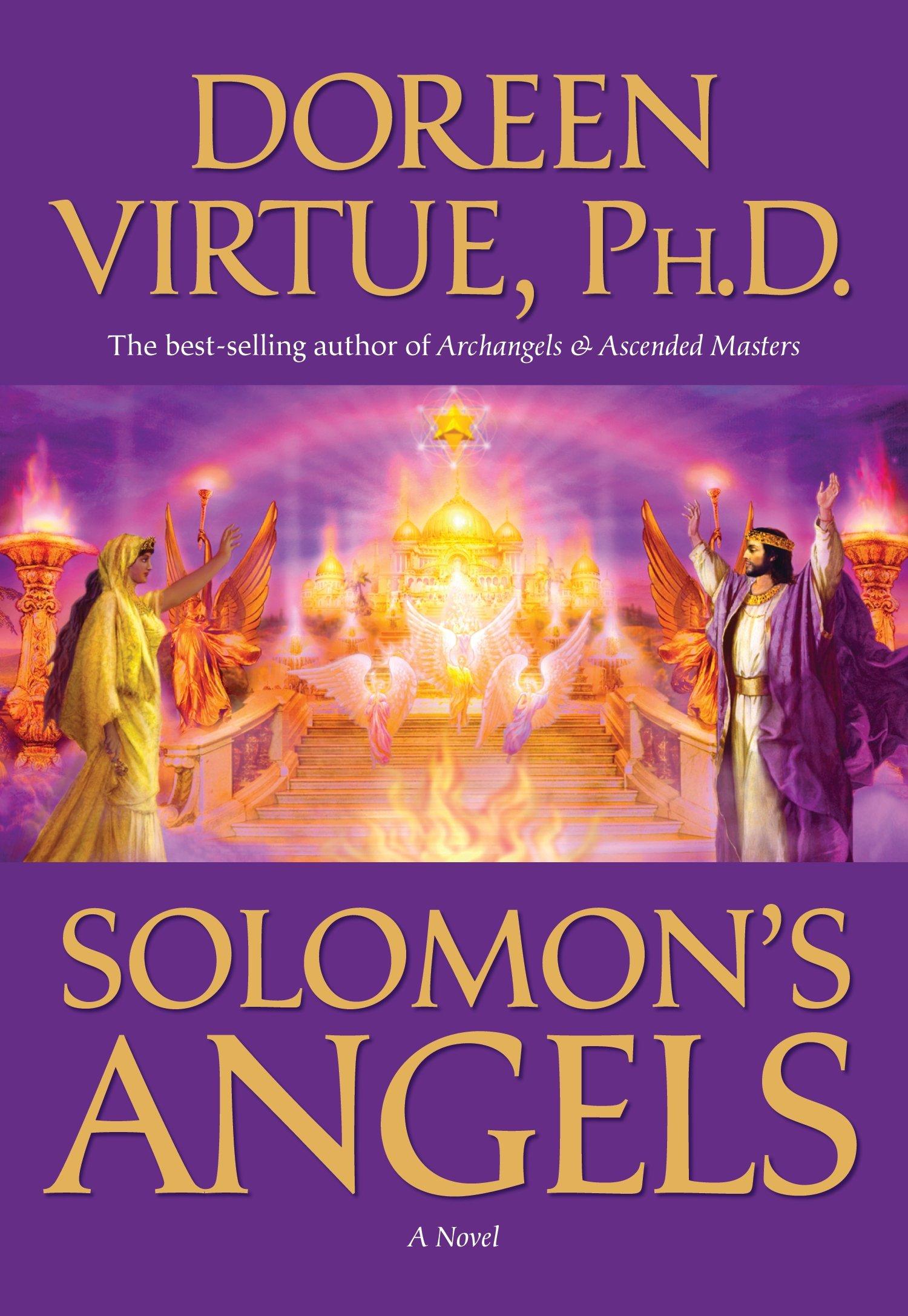 Solomon's Angels: A Novel PDF