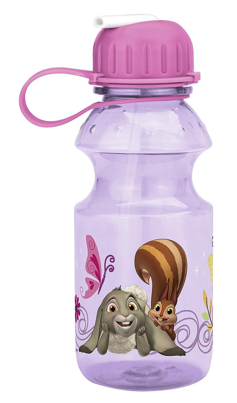 Single Zak Designs STFA-K870-B Water Bottles Sofia The First