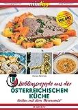 mixtipp: Lieblingsrezepte aus der österreichischen Küche: Kochen mit dem Thermomix®