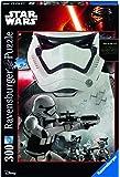 Star Wars-The Clone Wars Darth Vader Jedi Yoda Garçon Puzzle 2015 Collection - noir