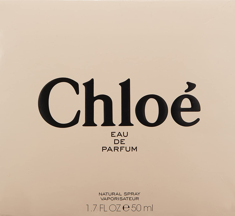CHLOE CHLOE SIGNATURE agua de perfume vaporizador 50 ml: Amazon.es: Belleza