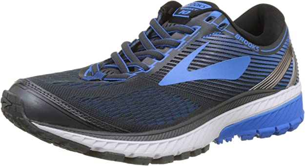 brooks shoes ghost 10 mens