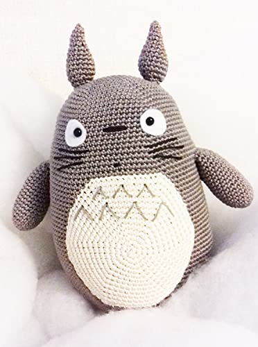 Amazon.com: Amigurumi Toy Box: Cute Crocheted Friends eBook ... | 500x372