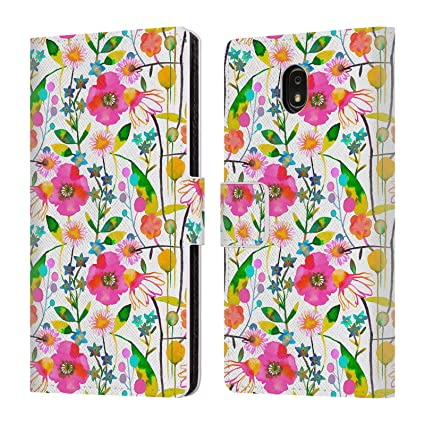 Amazon.com: Official Ninola Spring Flowers Botanical 2 ...