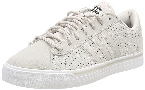 Adidas CF Super Daily, Zapatillas de Deporte para Hombre, Gris (Gritre/Gritre/Gricua), 44 2/3 EU
