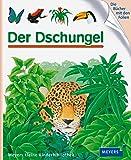 Der Dschungel: Meyers kleine Kinderbibliothek 19