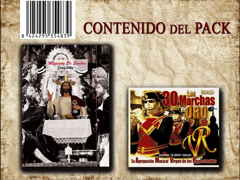 Clásicos Cofrades: Estilo Sevilla : Varios: Amazon.es: Música