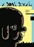 """A Body Beneath: Collecting Issues of the Comic Book Series """"Lose"""""""