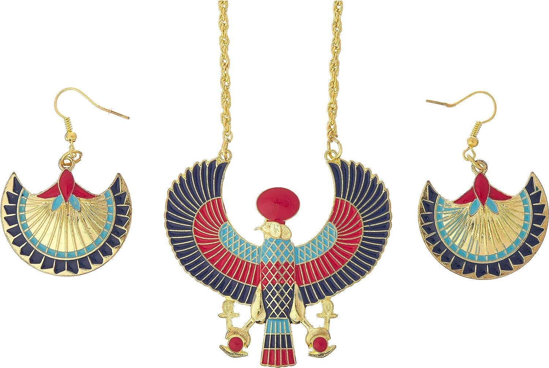 CLEOPATRA Egyptian Ethnic Tribal COBRA SNAKE ASP ARMBAND Fashion JEWELRY New