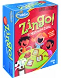 "Thinkfun ""Zingo Card Game (Multi-Colour)"