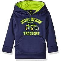 John Deere Boys' Tractors Tech Fleece