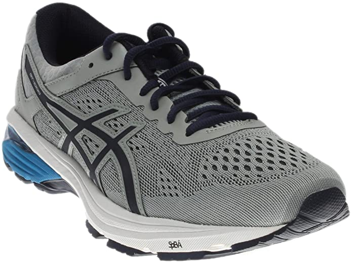 ASICS Herren Gt 1000 6 (2E) Schuhe: : Schuhe