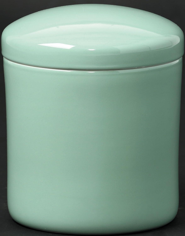 せともの本舗 骨壺 青磁 胴径約21.2x高さ約24.5cm B07CBVWPXV 胴径約21.2x高さ約24.5cm|青磁 青磁 胴径約21.2x高さ約24.5cm