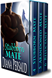 Soul Mates Box Set 2: Stubborn Mate, Abandoned Mate, Reluctant Mate