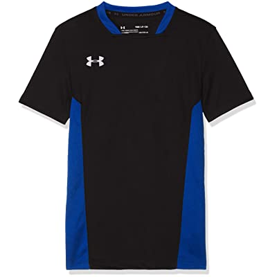 Under Armour Boys' Youth Challenger II Training Shirt