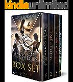 The Goddess Prophecies: Books 1-3: The Goddess Prophecies Fantasy Series Box Set