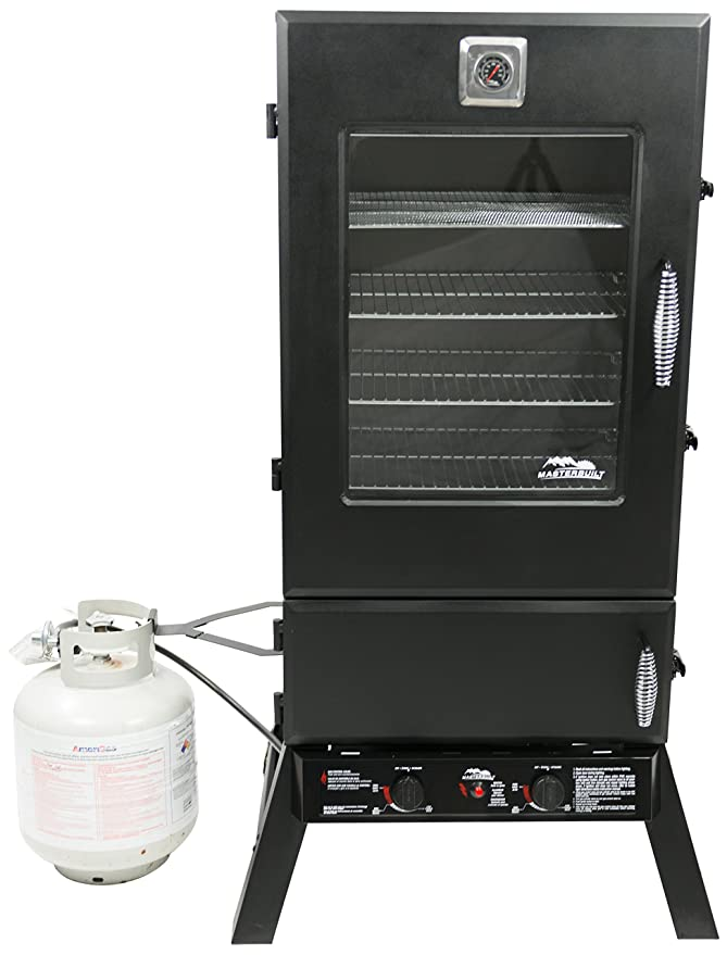 Masterbuilt 20050614 Propane Smoker – Best Commercial Gas Smoker