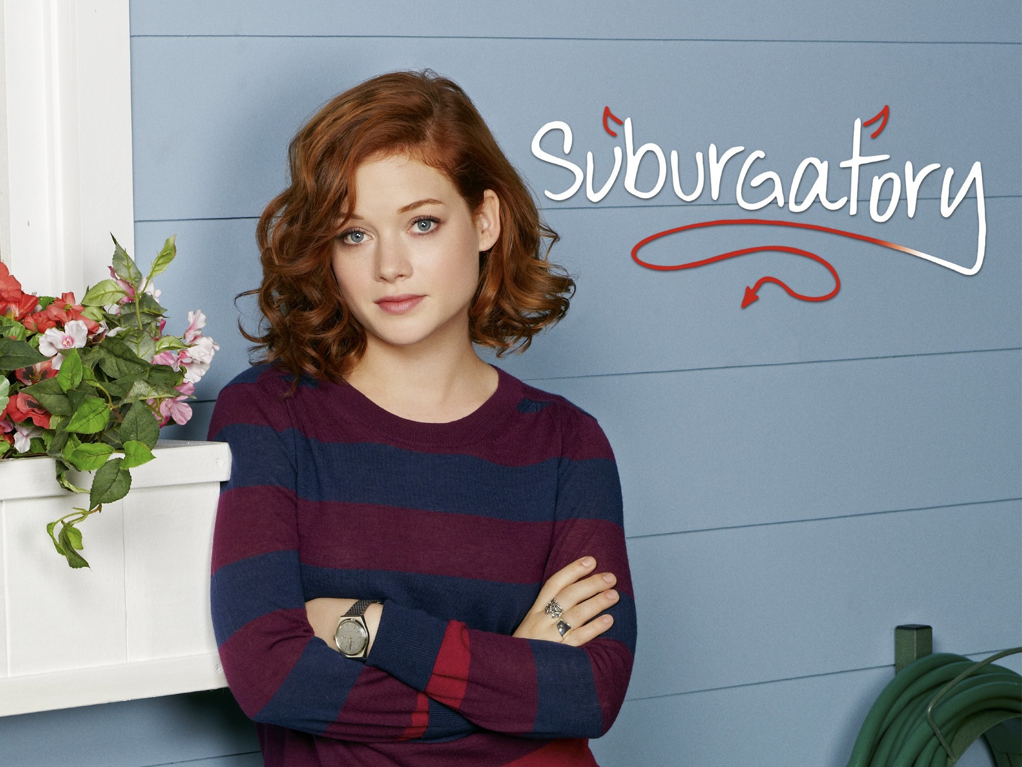 Image result for Suburgatory