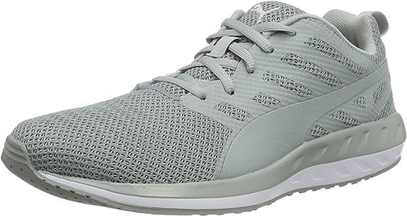 PUMA Herren Flare Metal Laufschuhe: : Schuhe