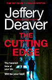 The Cutting Edge (Lincoln Rhyme Thrillers Book 14) (English Edition)