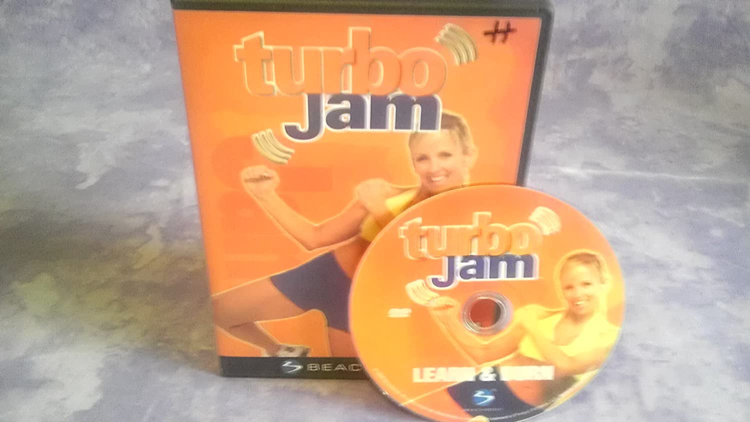 Turbo jam learn and burn video