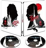 【Amazon.co.jp限定】ダークタワー スチールブック仕様 (初回生産限定)(2L判ブロマイド付き) [Steelbook] [Blu-ray]