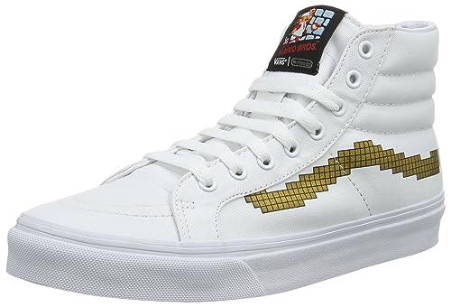 scarpe vans alte uomo