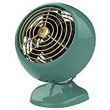 Amazon Price History for:Vornado VFAN Mini Classic Personal Vintage Air Circulator Fan, Green