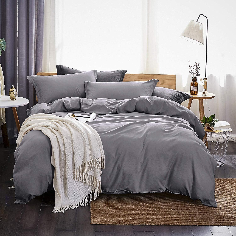 Dreaming Wapiti Bedding Duvet Set