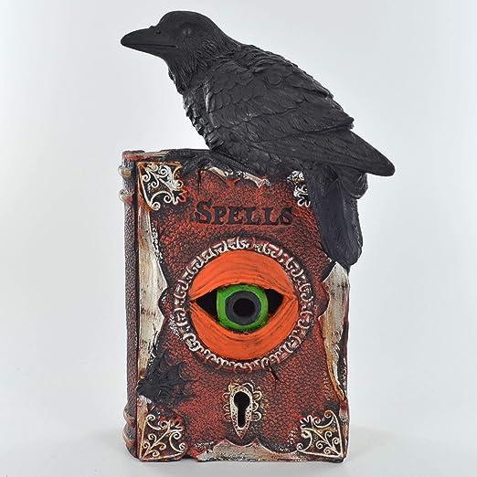 El libro de hechizos Por Karen Wyeth