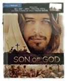 Son of God Blu-ray+DVD+Digital HD & Exclusive