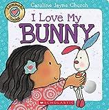 (进口原版) Love Meez Lovemeez: I Love My Bunny
