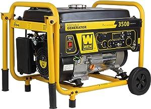 WEN 56352 Gas Powered Portable Generator
