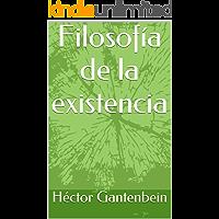 Filosofía de la existencia