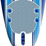 Wavestorm 8' Classic Longboard Surfboard