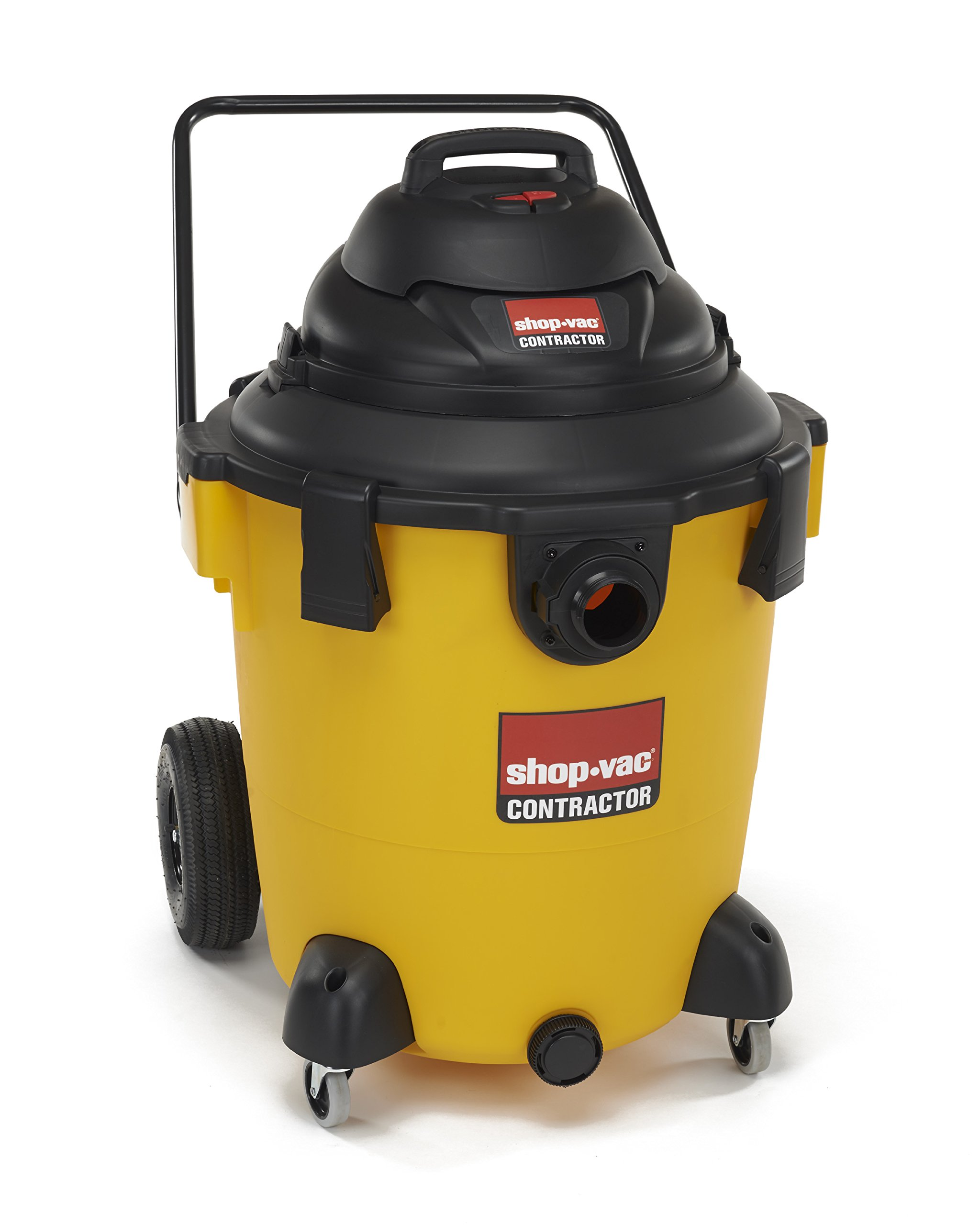 Shop-Vac 9626810 6.5 Peak HP Wet Dry Vacuum, 32-Gallon by Shop-Vac