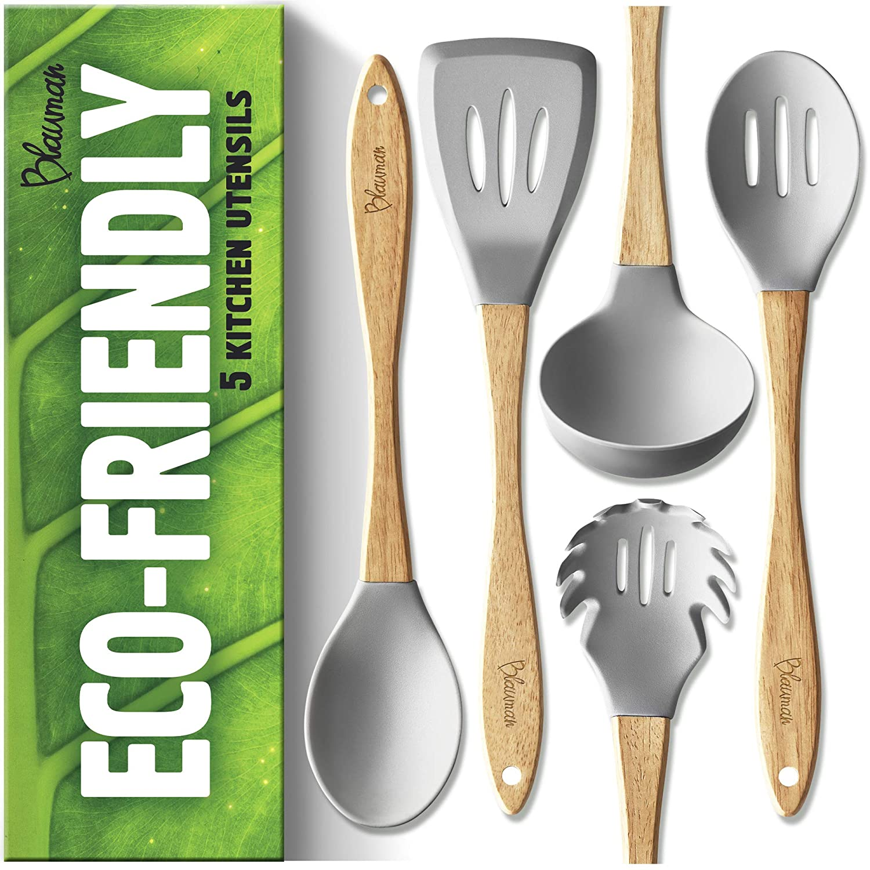 Eco Friendly Kitchen Tools