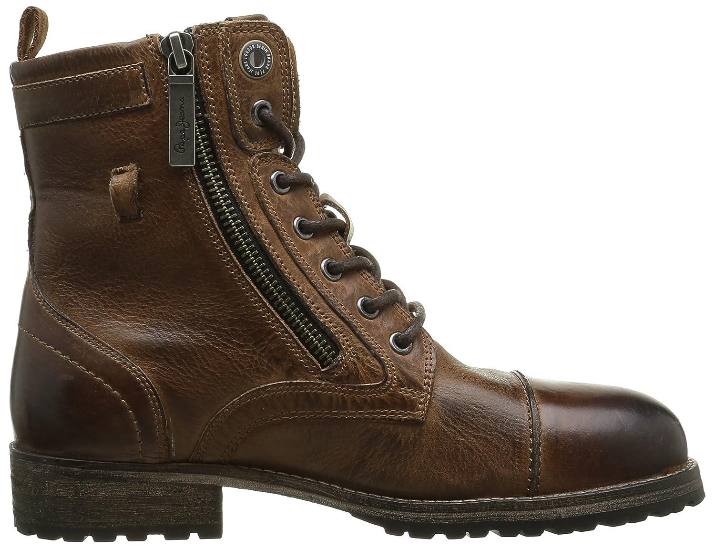 Pepe Jeans Melting W.Zipper, Botines para Mujer: Amazon.es: Zapatos y complementos