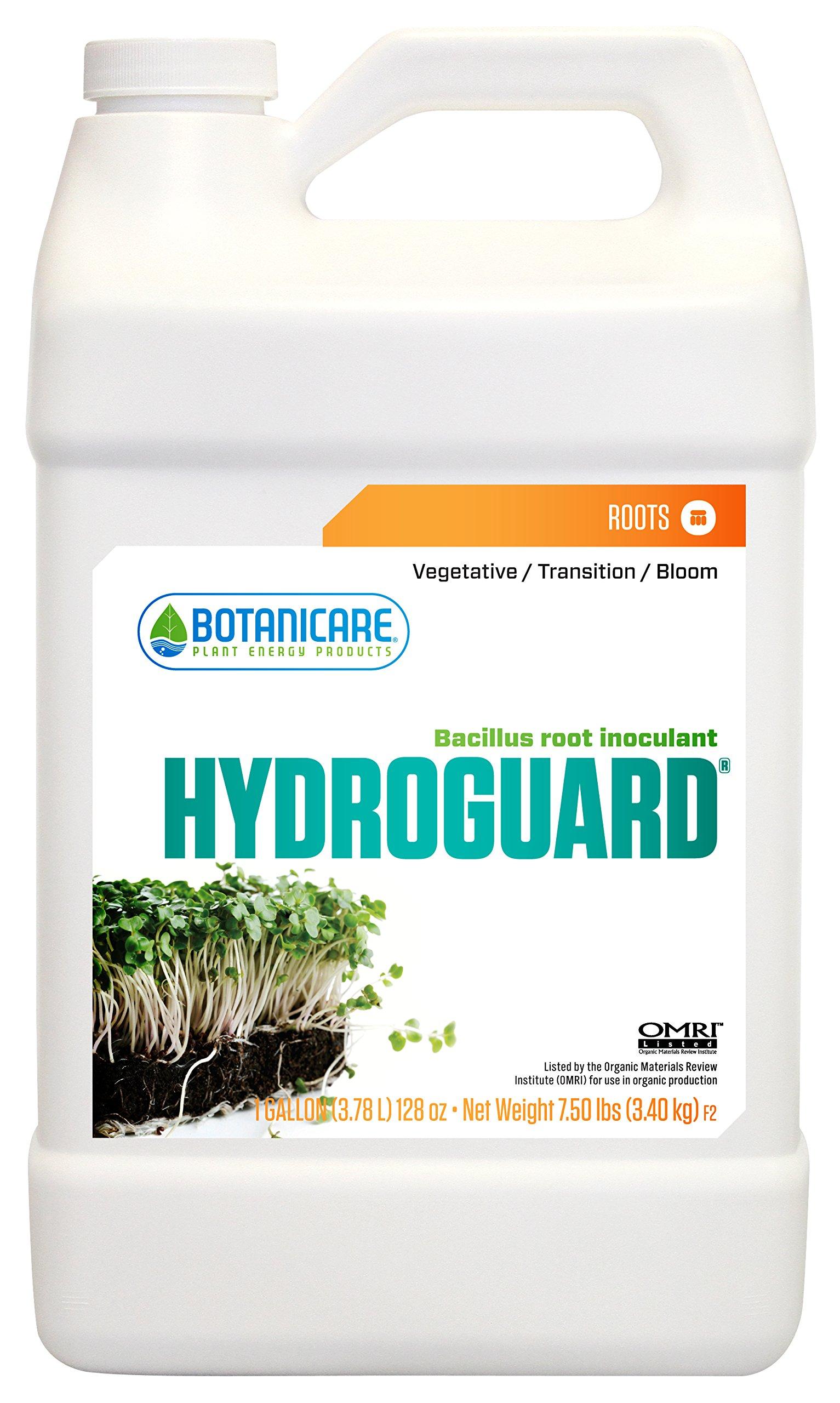 Botanicare 704080 NBHGGAL Plant Nutrient, 1-Gallon by Botanicare
